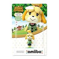 Amiibo Animal Crossing Isabelle Sommer - Spielfiguren