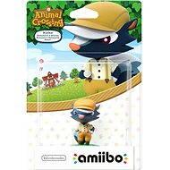 Amiibo Animal Crossing Kicks - Spielfiguren