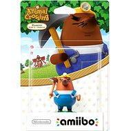 Amiibo Animal Crossing Resetti - Spielfiguren