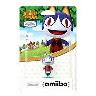 Amiibo Animal Crossing Rover - Spielfiguren