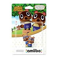 Amiibo Animal Timmy Tommy - Figures