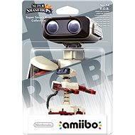 Amiibo Smash ROB Famic 54 - Figures