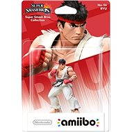 Amiibo Smash Ryu 56 - Figures