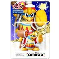 Amiibo Kirby King Dededo - Figures