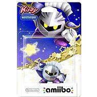 Amiibo Kirby Meta Knight - Herné figúrky