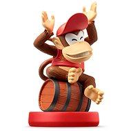 Amiibo Super Mario Diddy Kong - Figures
