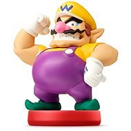 Amiibo Super Mario Wario - Spielfiguren