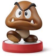 Amiibo Super Mario Goomba - Herní figurka