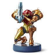 Amiibo Metroid – Samus - Spielfigur