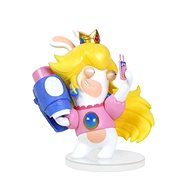 "Mario + Rabbids Kingdom Battle 3"" Figurine - Peach - Figurka"
