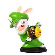 "Mario + Rabbids Kingdom Battle 6"" Figurine - Luigi - Figurka"