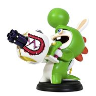 "Mario + Rabbids Kingdom Battle 6"" Figurine - Yoshi - Figurka"