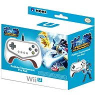 Pokken Tournament Pro Pad Nintendo Wii U - Console Game