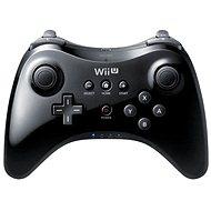 Nintendo Wii U Controller Pro (Black)