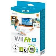 Wii U Wii Fit U + Fitmeter - Ovladač