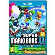 Nintendo Wii U - New Super Mario Bros.