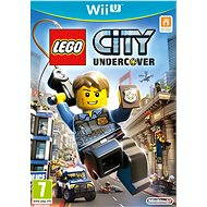 Nintendo Wii U - Lego City: Undercover Select - Console Game