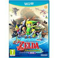 Nintendo Wii U - The Legend of Zelda Wind Waker HD