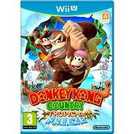 Nintendo Wii U - Donkey Kong Country: Tropical Freeze