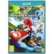 Nintendo Wii U - Mario Kart 8 - Hra pro konzoli