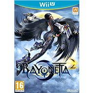 Bayonetta 2 for Nintendo Wii U - Console Game