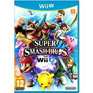 Super Smash Bros. for Nintendo Wii U - Console Game