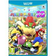 Nintendo Wii U - Mario Party 10 - Console Game