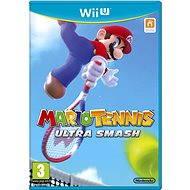 Nintendo Wii U - Mario Tennis: Ultra-Smash - Spiel für die Konsole