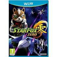 Nintendo Wii U - Starfox Null