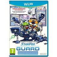 Nintendo Wii U - Starfox Guard (only the code download)