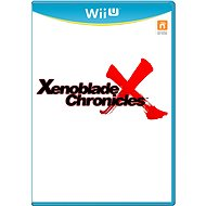 Xenoblade Chronicles X - Nintendo Wii U - Console Game