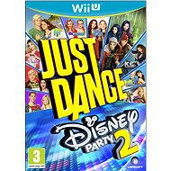 Nintendo Wii U - Just Dance Disney Party 2