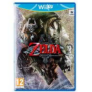 Nintendo Wii U - The Legend of Zelda: Twilight Princess HD