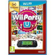 Nintendo Wii U - U Selects Party