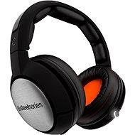 SteelSeries Siberia 840 - Mikrofonos fej-/fülhallgató