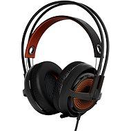 SteelSeries Siberia 350 Black