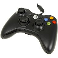 Microsoft XBOX 360 Controller Black