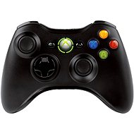 Microsoft XBOX 360 Wireless Controller Black New