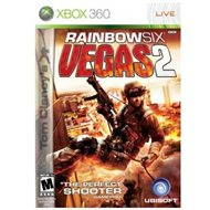 Xbox 360 - Tom Clancys Rainbow Six Vegas 2