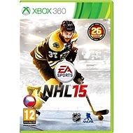 Xbox 360 - NHL 15 GB