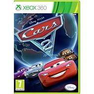 Xbox 360 - Cars 2
