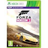 Xbox 360 - Forza Horizon 2