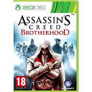 Xbox 360 - Assassins Creed: Brotherhood