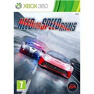Need for Speed Rivals - Xbox 360 - Hra pro konzoli