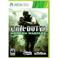 Xbox 360 - Call of Duty: Modern Warfare - Hra pre konzolu