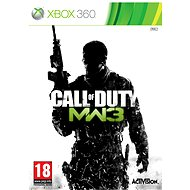 Call of Duty: Modern Warfare 3 - Xbox 360 - Hra pro konzoli