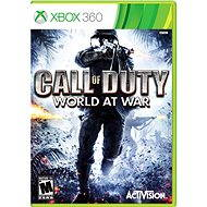 Call of Duty 5: World At War - Xbox 360 - Console Game