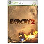 Far Cry 2 - Xbox 360 - Hra pro konzoli