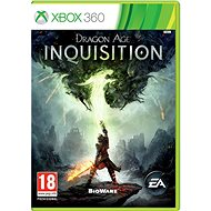Xbox 360 - Dragon Age 3: Inquisition