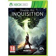 Xbox 360 - Dragon Age 3: Inquisition